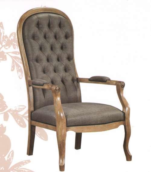 voltaire churchill capitonné fabrication francaise haut de gamme meubles duquesnoy frelinghien