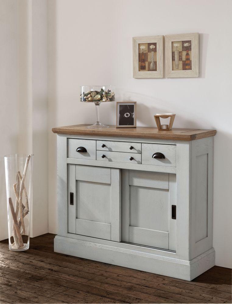 meubles d'entree salle a manger romance en chene massif de france ateliers de langres chez meubles duquesnoy frelinghien nord