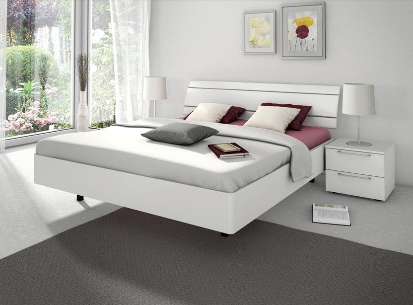 lit contemporain chambre meubles duquesnoy frelinghien nord