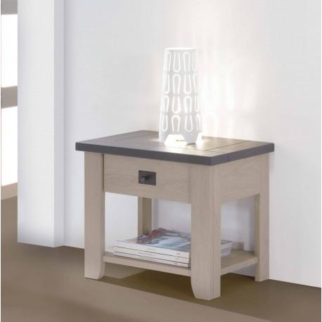 CHEVET WHITNEY fabrication francaise meubles duquesnoy frelinghien nord lille