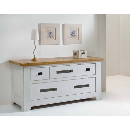 commode WHITNEY fabrication francaise meubles duquesnoy frelinghien nord lille