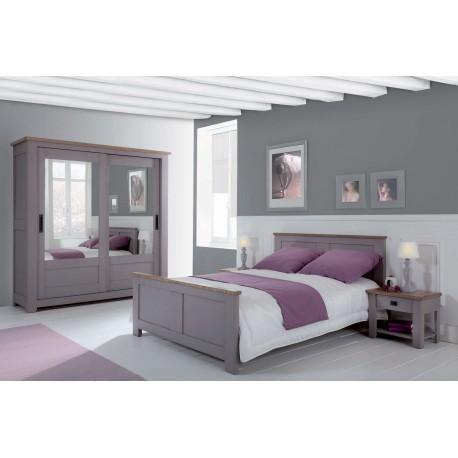 armoire de chambre en chene massif ateliers de langres meubles duquesnoy frelinghien nord