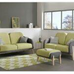 Salon /Canapé Valentine fabrication française haut de gamme meubles Duquesnoy Frelinghien Nord Lille