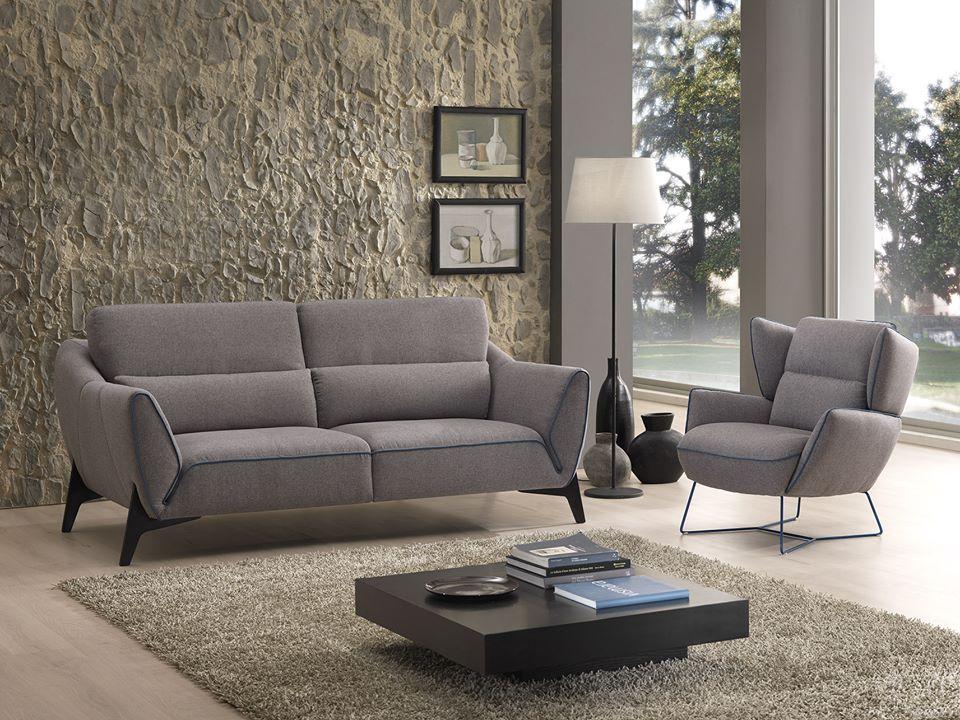 canape mondo satis fabrication haut de gamme made in italie meubles duquesnoy frelinghien nord Lille seclin