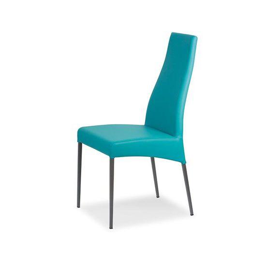 chaise contemporaine carla airnova meubles duquesnoy frelinghien nord lille armentieres
