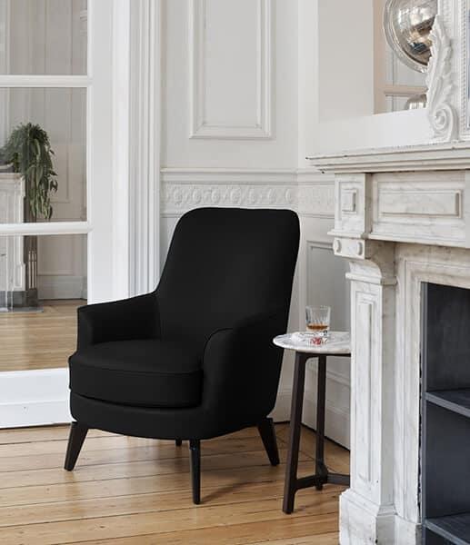 fauteuil monceau burov meubles duquesnoy frelinghien nord lille armentieres