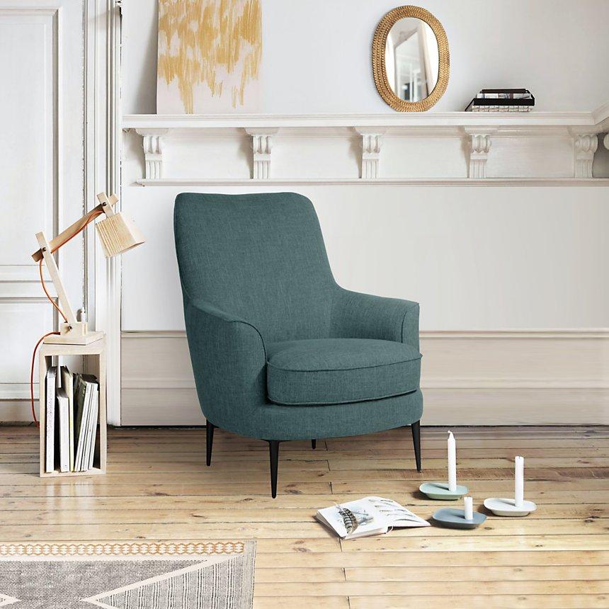 fauteuil dahlia tissu love leleu meubles duquesnoy frelinghien nord lille armentieres