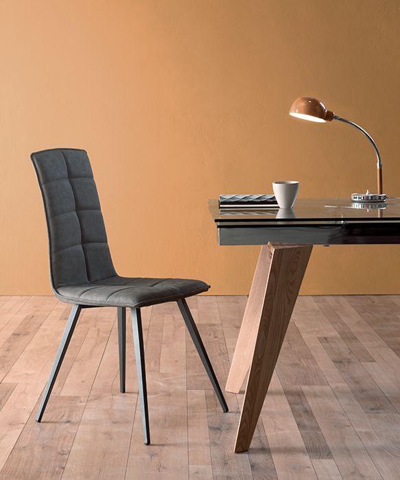 chaise oregon europea meubles duquesnoy frelinghien nord lille armentieres