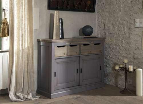 meuble d'entree bérangère couture meubles duquesnoy frelinghien nord lille