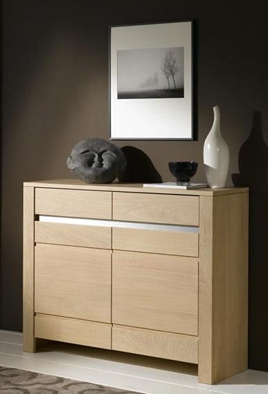 meuble d'entree yucca ateliers de langres meubles duquesnoy frelinghien nord lille