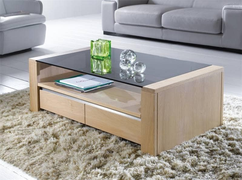 table basse yucca ateliers de langres meubles duquesnoy frelinghien nord lille armentieres