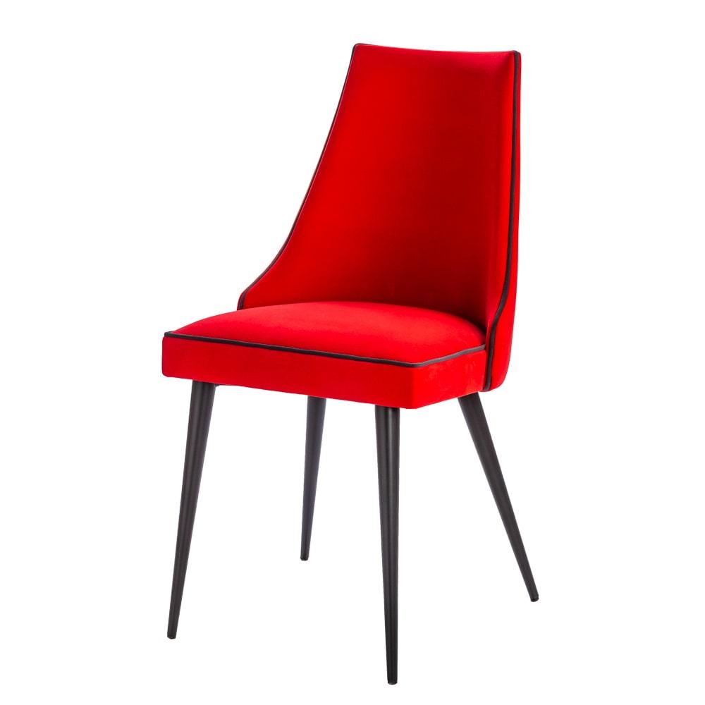 chaise contemporaine scala lelievre fabrication francaise meubles duquesnoy frelinghien nord lille