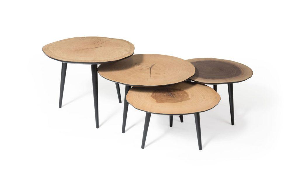 Table Empreintes de Ralph M Fabrication Française de Qualite meubles duquesnoy frelinghien nord lille armentieres