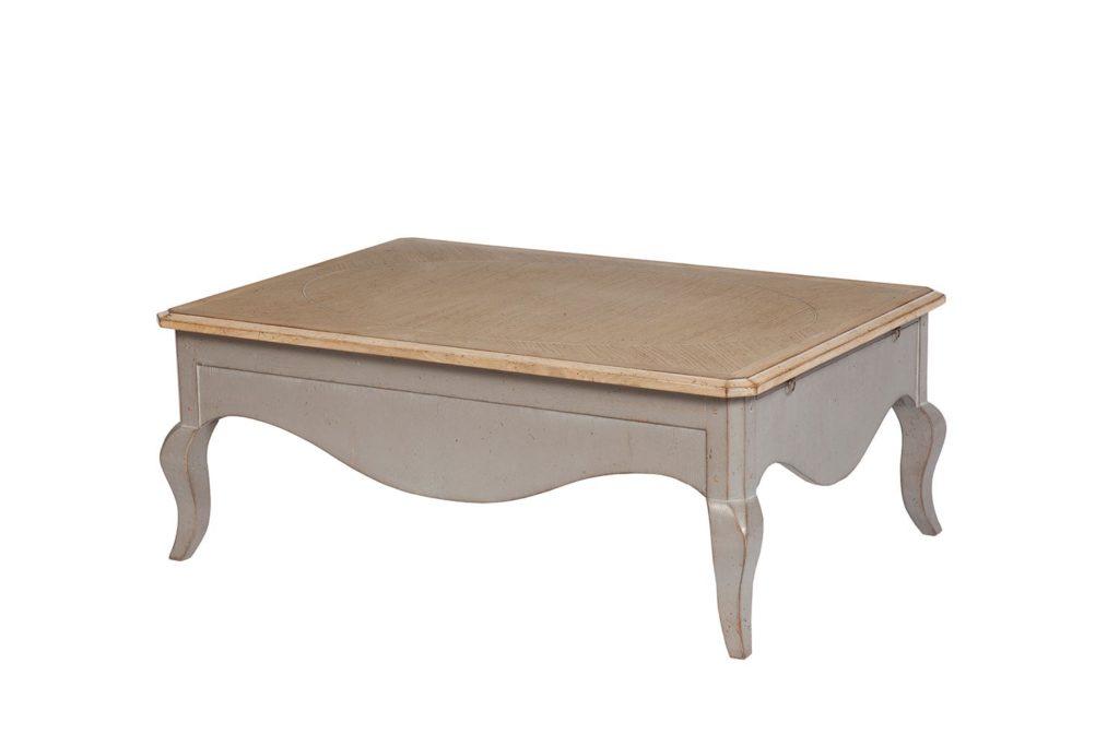 Table Basse ECLIPSE de michel Ferrand chez Meubles DUQUESNOY frelinghien nord lille armentieres