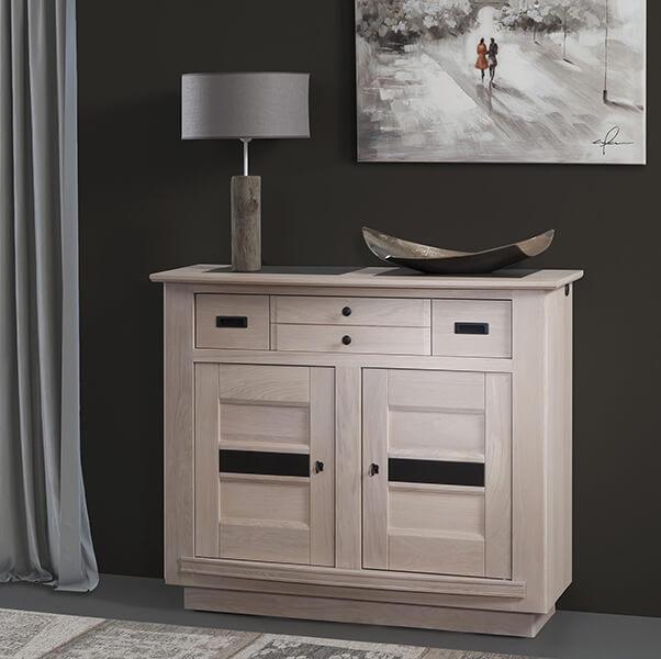meuble d'entree 2 portes belem fabrication francaiise ateliers de langres meubles duquesnoy frelinghien nord lille armentieres