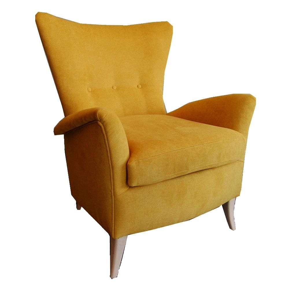 fauteuil deco salima sourice fabrication française meubles duquesnoy frelinghien nord lille armentieres
