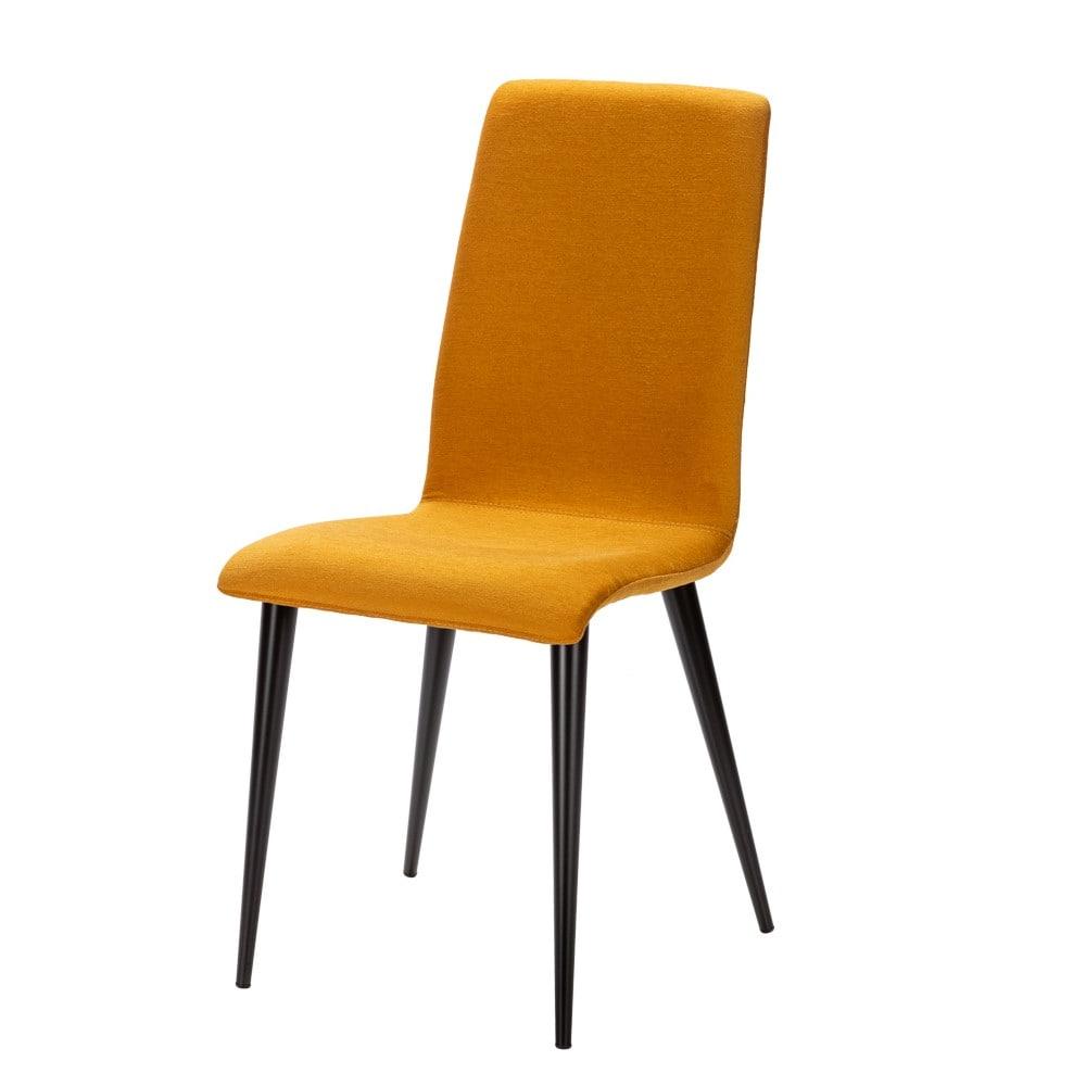 chaise contemporaine yam lelievre fabrication francaise meubles duquesnoy frelinghien nord lille
