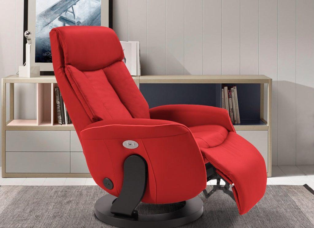 fauteuil de relaxation alhambra de sofa del sol meubles duquesnoy frelinghien nord lille