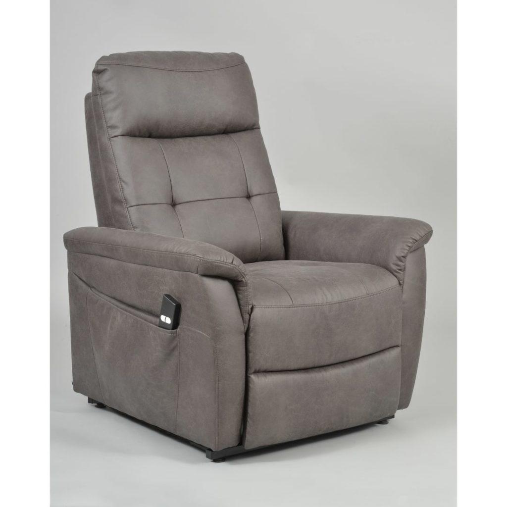fauteuil relaxation grand confort anvers 1 moteur releveur meubles duquesnoy frelinghien nord lille armentieres