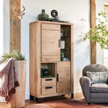 bibliotheque hudson meuble hudson meubles duquesnoy frelinghien nord lille armentieres