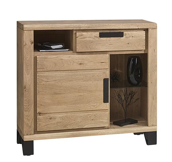 meuble d'entrée hudson meuble buffet hudson meubles duquesnoy frelinghien nord lille armentieres