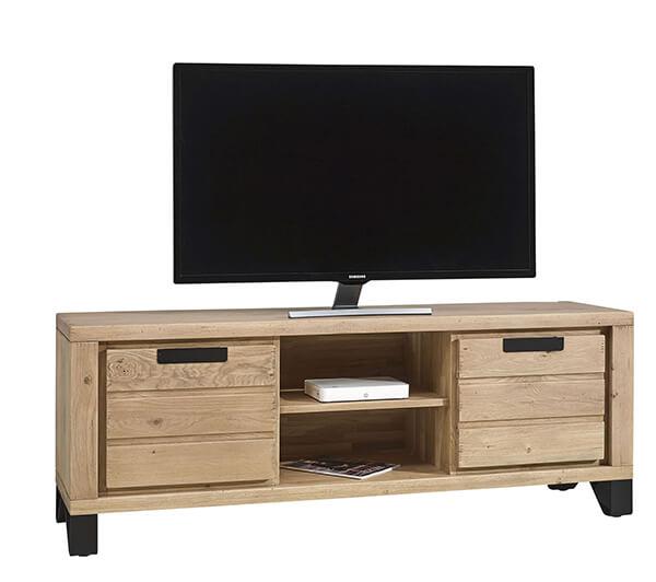 meuble tv hudson meuble buffet hudson meubles duquesnoy frelinghien nord lille armentieres
