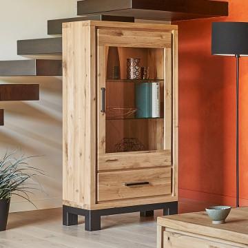 Vitrine colonne forest couture meubles duquesnoy frelinghien nord lille armentieres