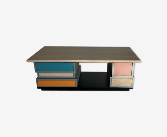 petite table basse bar quinconces michel ferrand meubles duquesnoy frelinghien nord