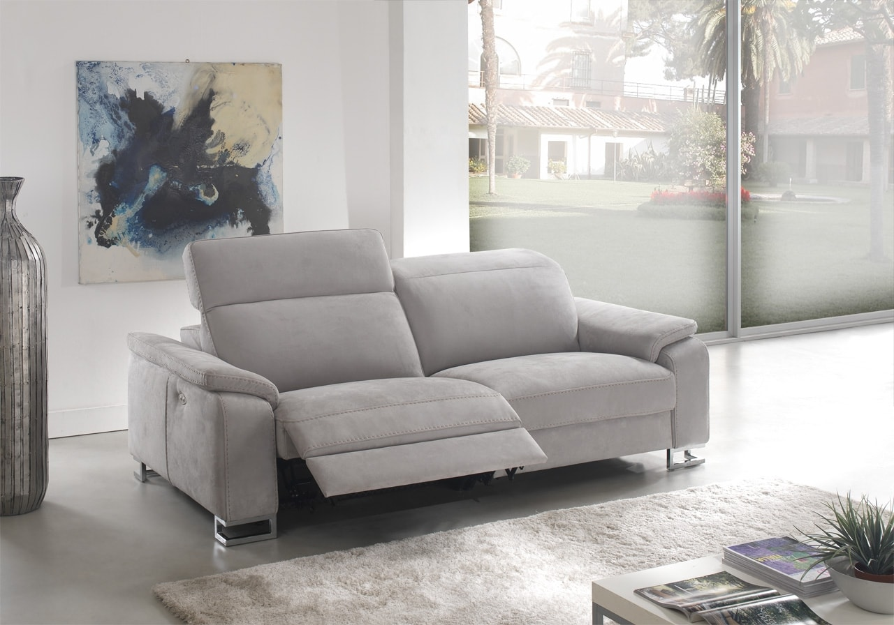 Canape relax design best canap places relax cuir wow but - Fabricant meuble italien ...