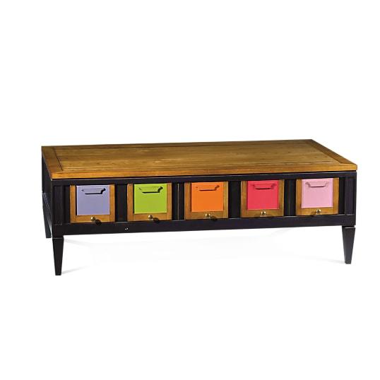 table basse couleurs meubles duquesnoy. Black Bedroom Furniture Sets. Home Design Ideas