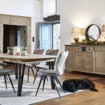 salle a manger seraphine ateliers de langres meubles duquesnoy frelinghien nord lille armentieres